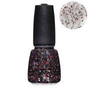 China Glaze Get Carried Away 14ml - Cirque du Soleil 3D