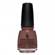 China Glaze Give Me SMore 14ml - Shades Of Nude