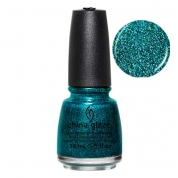 China Glaze Give Me The Green Light  - Star Hopping 14ml
