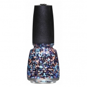 China Glaze Glitter Up 14ml - Surprise Collection