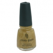 China Glaze Golden Enchantment 14ml - Fashion Fairy
