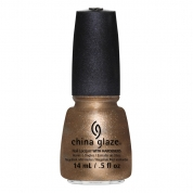 China Glaze Goldie But Goodie 14ml - Autumn Nights