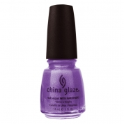 China Glaze Grape Juice 14ml - Summer Days