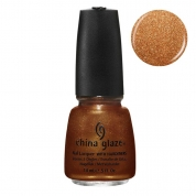 China Glaze Harvest Moon 14ml - Hunger Games