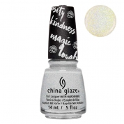 China Glaze Hay Girl Hay! 14ml - My Little Pony