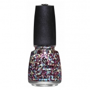 China Glaze I´m A Go Gliter 14ml - Surprise Collection