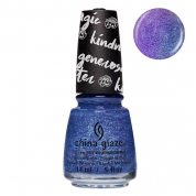 China Glaze Let Your Twilight Sparkle 14ml - My Little Pony