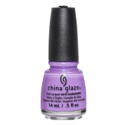 China Glaze Lets Jam  - Lite Brites 14ml