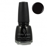 China Glaze Liquid Leather 14ml - Patent Leather
