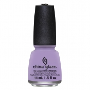 China Glaze Lotus Begin 14ml - City Flourish