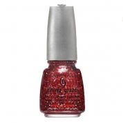 China Glaze Love Marilyn 14ml - Eye Candy Collection