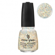 China Glaze Luxe And Lush 14ml - Hunger Games