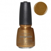 China Glaze MAGNETIX 2 Gold Fusion 14ml
