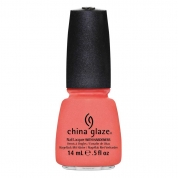 China Glaze Mimosas Before Manis 14ml - Avant Garden