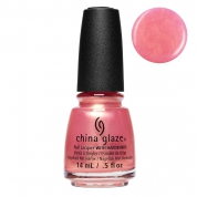 China Glaze Moment In The Sunset 14ml - Spring Fling