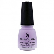China Glaze Nail Strengthener & Growth Formula 14 ml
