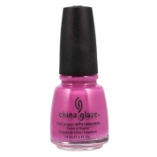 China Glaze Nasty 14ml
