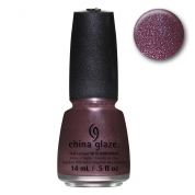 China Glaze No Peeking! 14ml - Twinkle