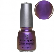 China Glaze No Plain Jane 14ml - New Bohemian