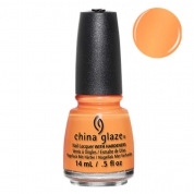 China Glaze None Of Your Risky Business - Lite Brites 14ml