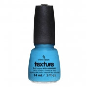 China Glaze Of Coarse! 14ml - Texture Collection