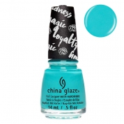 China Glaze One Polished Pony 14ml - My Little Pony