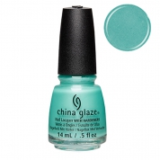 China Glaze Partridge In A Palm Tree 14ml - Seas & Greetings