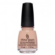 China Glaze Pixilated 14ml - Shades Of Nude
