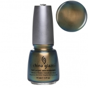 China Glaze Rare & Radiant 14ml - New Bohemian