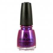 China Glaze Reggae To Riches 14ml - Caribbean Temptations