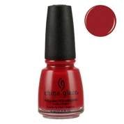 China Glaze Salsa 14ml - Core