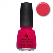 China Glaze Seas The Day 14ml - Off Shore Summer