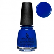 China Glaze Simply-Fa-Blue-Less 14ml - Summer Reign