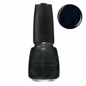 China Glaze Smoke And Ashes 14ml - Hunger Games