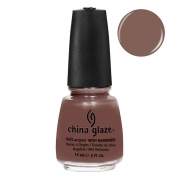 China Glaze Street Chic 14ml - Metro Collection