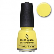 China Glaze Sun Upon My Skin 14ml - Off Shore Summer