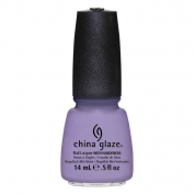 China Glaze Tart-Y For The Party 14ml - Avant Garden