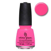 China Glaze Thistle Do Nicely 14ml - City Flourish
