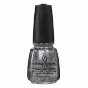China Glaze Tinsel Town 14ml - Holiday 2011 Let it Snow