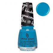 China Glaze Too Busy Being Awesome 14ml - My Little Pony