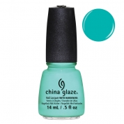 China Glaze Too Yacht To Handle 14ml - Sunsational
