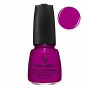 China Glaze Under The Boardwalk 14ml - Summer Neons