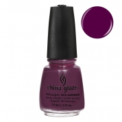 China Glaze Urban Night 14ml - Metro Collection