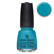 China Glaze Wait N´Sea 14ml - Off Shore Summer