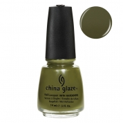 China Glaze Westside Warrior 14ml - Metro Collection