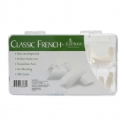EzFlow Classic French Tips (100 Stk. BOX)