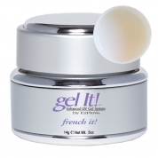 EzFlow gel it! - french it! 14g