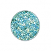 Glitter Hexagon 1mm #065 - 5g