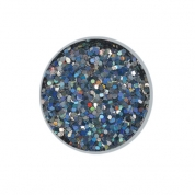 Glitter Hexagon 1mm #066 - 5g