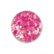Glitter Hexagon 3mm #098 - 5g